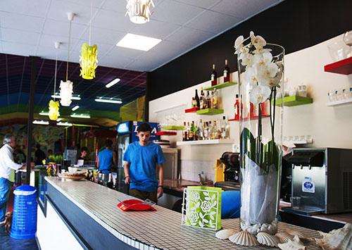 Ristorante Pizzeria Bar
