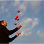 "Concorso""Fantasia for Juggling"""